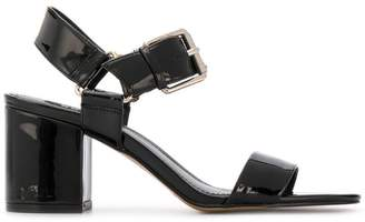 DKNY Sierra block-heel sandals