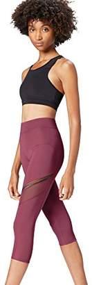 Active Wear Activewear Gym Leggings Women,(Manufacturer size: Small)