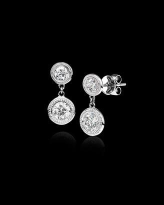 Diamond Select Cuts Nephora 14K 0.50 Ct. Tw. Diamond Drop Earrings