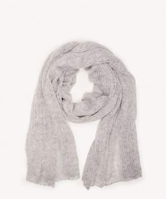 Sole Society Knit Oversize Scarf