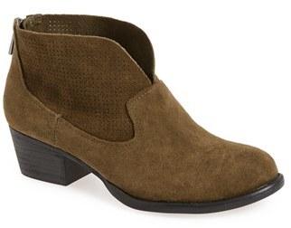 Jessica Simpson 'Dacia' Bootie (Women) $109.95 thestylecure.com