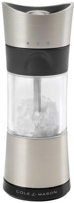 Cole & Mason Horsham Inverta Salt Mill