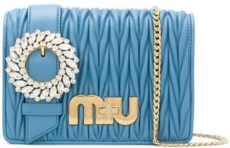 My Miu shoulder bag