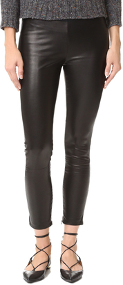 ThePerfext Leather Pants $995 thestylecure.com