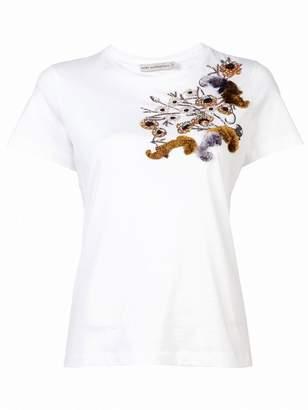 Mary Katrantzou embellished T-shirt