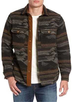 Jeremiah Trabuco Shirt Jacket