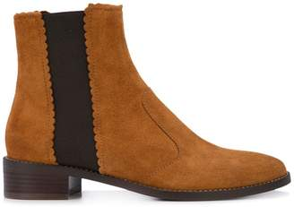 See by Chloe Chelsea ankle boots