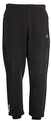 Marcelo Burlon County of Milan Men's Cotton Sweatpants