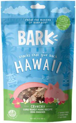 Bark Hawaii Luau Roast Pork Dog Treats