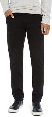 Raleigh Denim Martin Skinny Fit Jeans