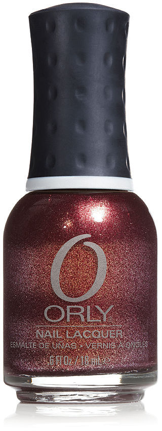 Orly Nail Lacquer, Rock the World 0.6 fl oz