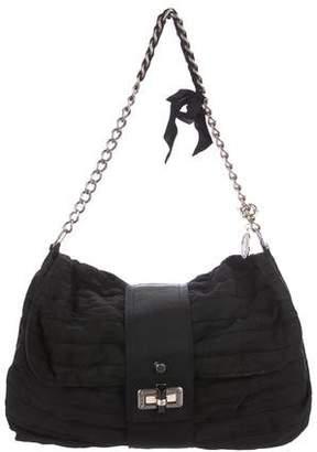 Lanvin Embellished Happy Bag