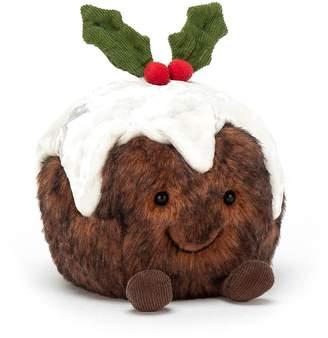 Jellycat Amuseable Christmas Pudding (14cm)