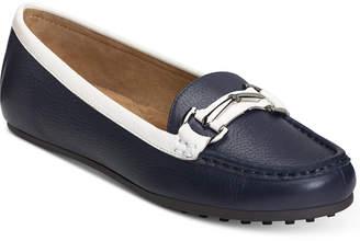 Aerosoles Drive Along Loafers Women's Shoes