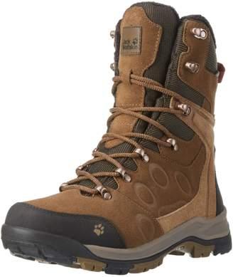 Jack Wolfskin Men's Glacier Bay Texapore High M Fashion Boot