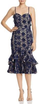 Jarlo Rosa Lace Dress - 100% Exclusive