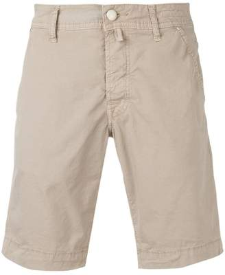 Jacob Cohen basic chino shorts