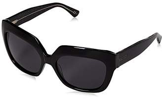 Von Zipper VonZipper Women's Poly Cateye Sunglasses