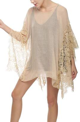 Jchronicles Beach Cover Up
