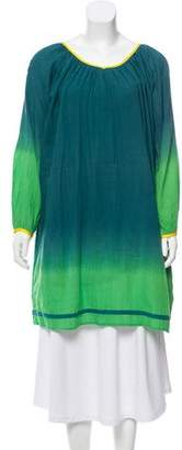 Christophe Sauvat New California Ombré Tunic w/ Tags
