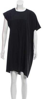 Maison Margiela Oversize Knee-Length Dress