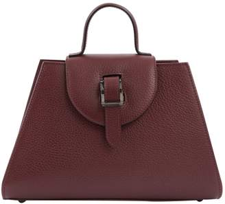 Meli-Melo Leather bag