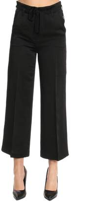 Twin-Set Pants Pants Women Twin Set