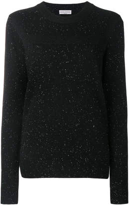 Sonia Rykiel round-neck sweater