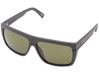 Electric Eyewear Black Top Polarized