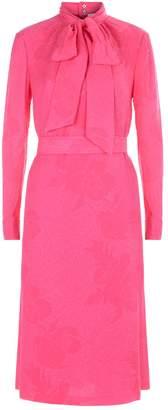Tory Burch Brielle Midi Dress