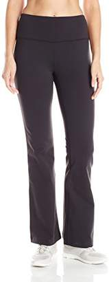 Lucy Women's Strong Is Beautiful Flare Pant $95 thestylecure.com