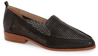 Women's Vince Camuto 'Kade' Cutout Loafer $109.95 thestylecure.com