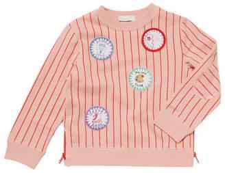 Stella McCartney Estelle Stripe Sweater