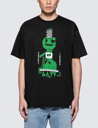 Carhartt Work In Progress Stacks S/S T-Shirt