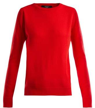 Max Mara Ottobre Sweater - Womens - Red