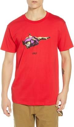 Obey Cultural Rigor Mortis Premium T-Shirt