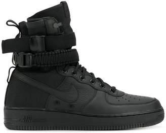 Nike SF Air Force 1 Hi boot sneakers