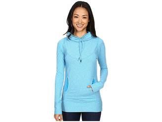 Prana Ember Top Women's Sweatshirt
