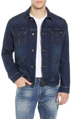 Wrangler Heritage Denim Jacket
