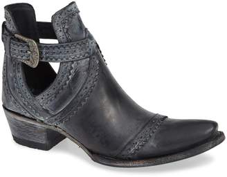 LANE BOOTS Cahoots Bootie