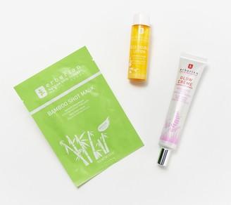 Erborian Get a Glow 3-piece Kit