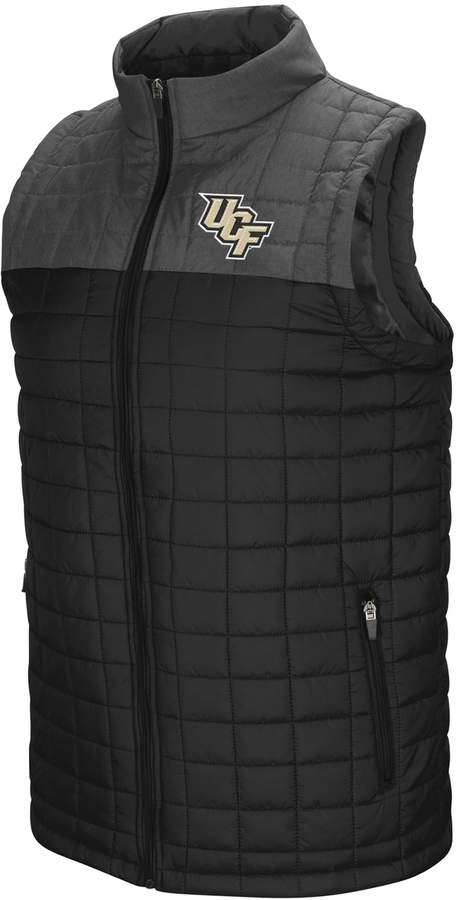 Men's UCF Knights Amplitude Puffer Vest