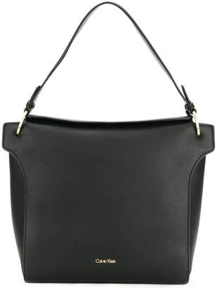 Calvin Klein single strap tote bag