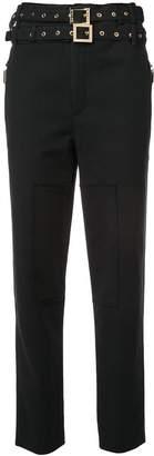 Thomas Wylde Diascia trousers