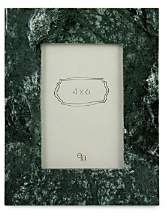Era Home Verdi Alpi Marble Frame, 4 x 6