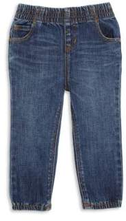 Burberry Baby's& Toddler's Faded Elastic Waist Jeans