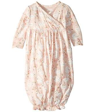 b07540fba628 Mud Pie Swan Convertible Gown (Infant)