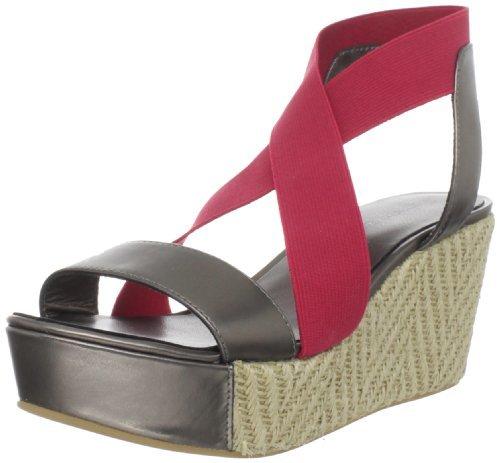 Apepazza Women's Florence Platform Sandal