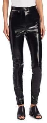3.1 Phillip Lim Patent Leather Leggings