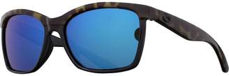 Anna Polarized Sunglasses - Costa 580 Glass Lens